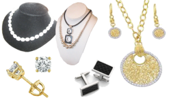 casual & formal jewellery toronto