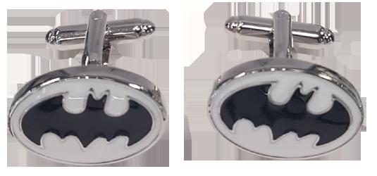 batman cufflinks toronto