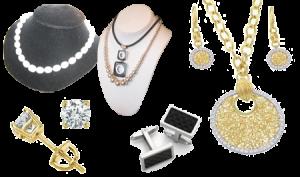 casual & formal jewellery toronto