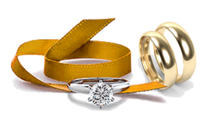 engagement rings wedding bands toronto